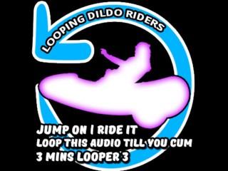Dildo Riding Clip 3