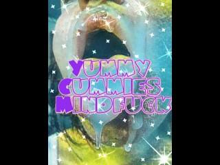 Yummy Cummies Brainfuck